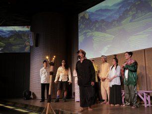 "Sandiwara ""Kabayan Saba Kota"" Oleh Miss Tjitjih, Minggu 12 Januari 2014 pukul 15:00"