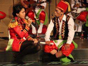 Krontjong Mendoet for Indonesia Kaya oleh Garasi Enterprise, Sabtu 19 Oktober 2013 pukul 15:00