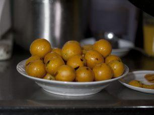 Jus Buah Gandaria: Perpaduan Jus Mangga dan Jeruk Dengan Manfaat Luar Biasa