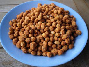 Kacang Disko, Cemilan Khas Kota Makassar