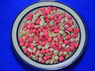 Warna-warni Kacang Goyang Khas Minahasa