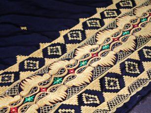 Kain Tapis, Kemegahan Warisan Kriya Tekstil Tradisional Lampung