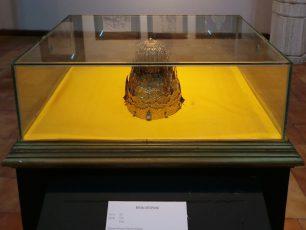 Ketopong, Mahkota Kebanggaan Sultan Kutai Kartanegara