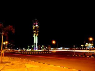 Merauke, Kota Cantik di Ujung Timur Indonesia