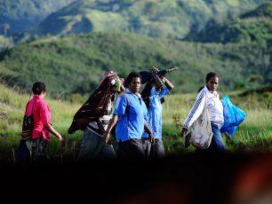 Wamena, Sang Primadona di Bumi Mutiara Hitam Papua