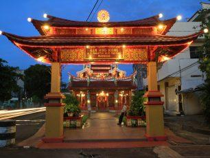 Kuil Ban Hin Kiong