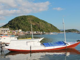 Kampung Nelayan Labuan Bajo