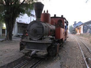 Loko Antik PG Pangka