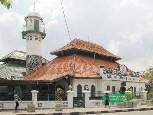 Masjid Al Makmur, Simbol Perjuangan Rakyat Terhadap Kolonialisme Belanda