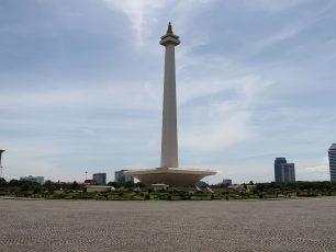 Monas, Ikon Kota Jakarta yang Jadi Daya Tarik Wisatawan