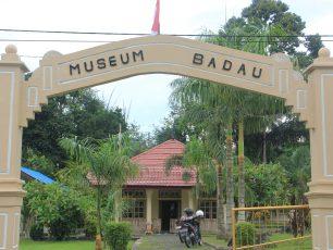 Jejak Peninggalan Kerajaan Badau di Museum Badau