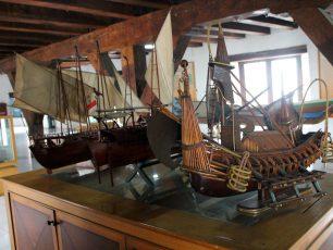 Museum Bahari Indonesia, Eksplorasi Sejarah Maritim Negeri Seribu Pulau