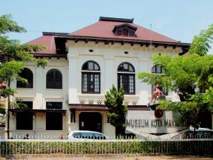 Sejarah Kota Makassar Ada di Tempat Ini