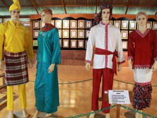 Mengenal Minahasa dari Dekat di Museum Pinawetengan