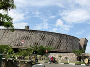 Mengedukasi Masyarakat melalui Museum Tsunami Aceh