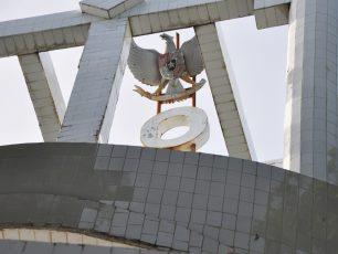 Monumen Nol Kilometer Sabang, Menjangkau Sisi Terbarat Indonesia