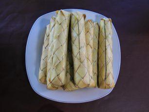 Pali-Pali: Kuliner Kesultanan Yang Bernilai Tinggi