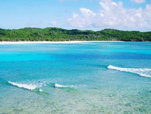 Salah Satu Surga Peselancar Di Ujung Selatan Indonesia, Pantai Bo'a
