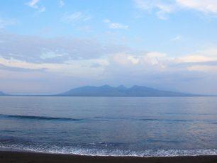 Pantai Boom, Pantai Nelayan yang Menjelma Menjadi Pantai Wisata