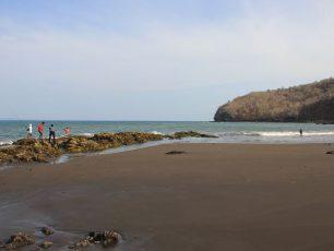 Pantai Grajagan, Pantai Menawan di Timur Pulau Jawa