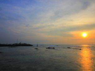 Pantai Anyer, Pusatnya Wisata Pantai di Kota Serang
