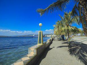 Pantai Kamali, Salah Satu Ikon Kebanggaan dari Kota Baubau