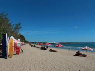 Pantai Kuta, Simbol Pariwisata Pulau Dewata