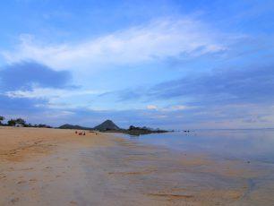 Mengabadikan Momen Berharga di Pantai Kuta Lombok