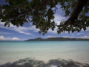Pantai Natsepa yang Legendaris