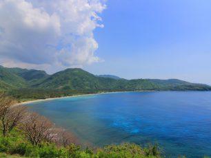 Pantai Nipah, Sisi Lain Keindahan Pantai di Lombok