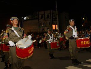 Meriahnya Parade Solo Karnaval Memperingati Hari Lahir Kota Solo