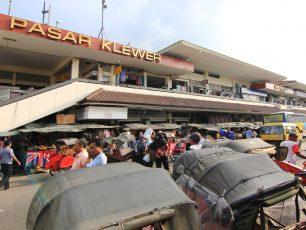 Pasar Klewer, Pasar Batik yang Ramah