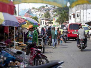 Pasar Mardika Dan Kehidupan Warga Ambon