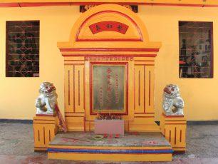 Pekuburan Etnis Tionghoa Terbesar di Indonesia