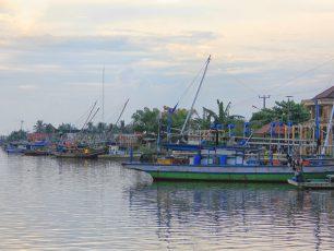 Pelabuhan Karangantu, Pelabuhan Besar Banten Lama