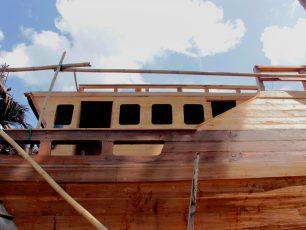 Tana Beru, Tanah Para Pembuat Perahu dan Pelaut yang Tangguh