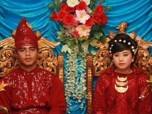Pernikahan Adat Belitung