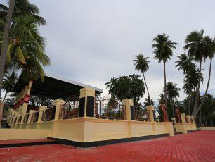 Menelusuri Sejarah Peradaban Papua di Pulau Mansinam