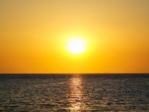 Bersantai Di Pulau Tak Berpenghuni Bernama Langkadea