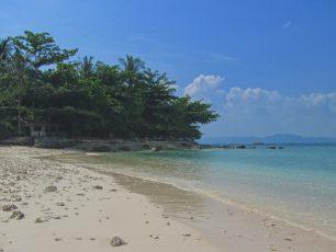 Pulau Oar, Pulau Mini di Ujung Kulon