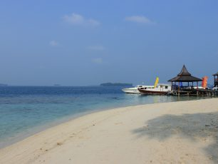 Pulau Sepa, Pulau Menawan di Gugusan Kepulauan Seribu