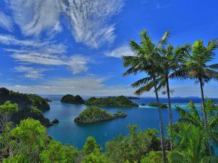 Raja Ampat: Surga Petualangan Dunia di Ujung Papua