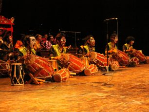 Rampak Gendang, dari Indonesia untuk Dunia