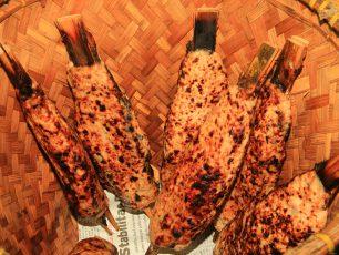 Sate Bandeng Cita Rasa Gurih Hidangan Sultan
