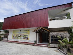 Warisan Sejarah Dan Budaya Maluku Di Museum Siwalima