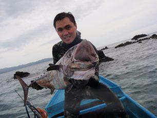 Spear Fishing: Olahraga Masa Depan Dalam Berburu Ikan