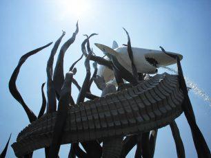 Patung Sura dan Buaya, Ikon dan Kebanggaan Masyarakat Surabaya