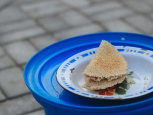 Lezatnya Tabaro Dange, Makanan Tradisional Khas Palu