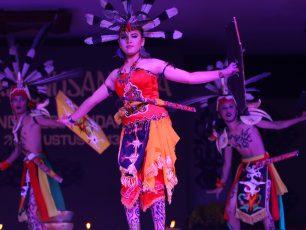 Janji Panglima Tumbang Anoi dalam Mempersatukan Suku Dayak