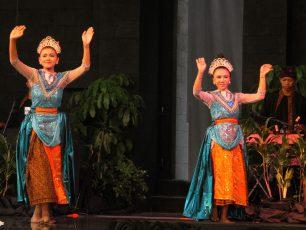 Tari Petik Pari, Simbol Budaya Masyarakat Agraris